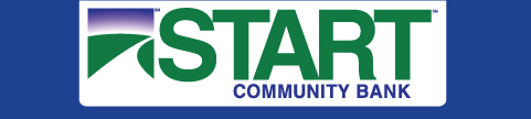 Start Community Bank Logo